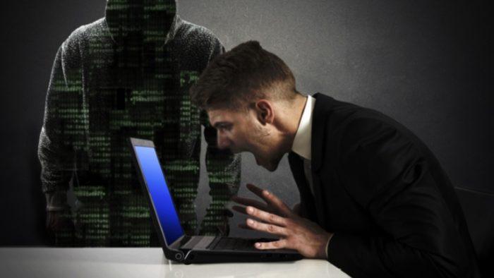 سرقت سایبری اطلاعات